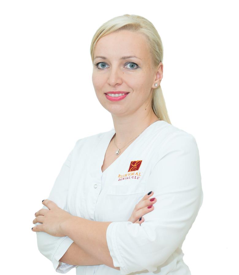 Alicja Lisiakiewicz