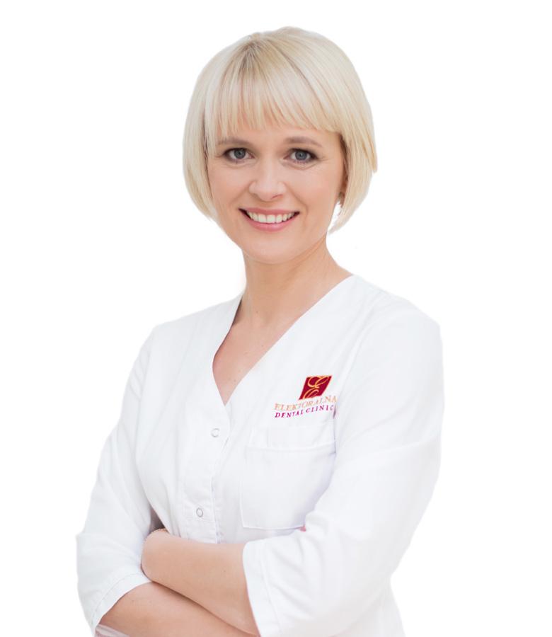 Beata Świderska-Weremko